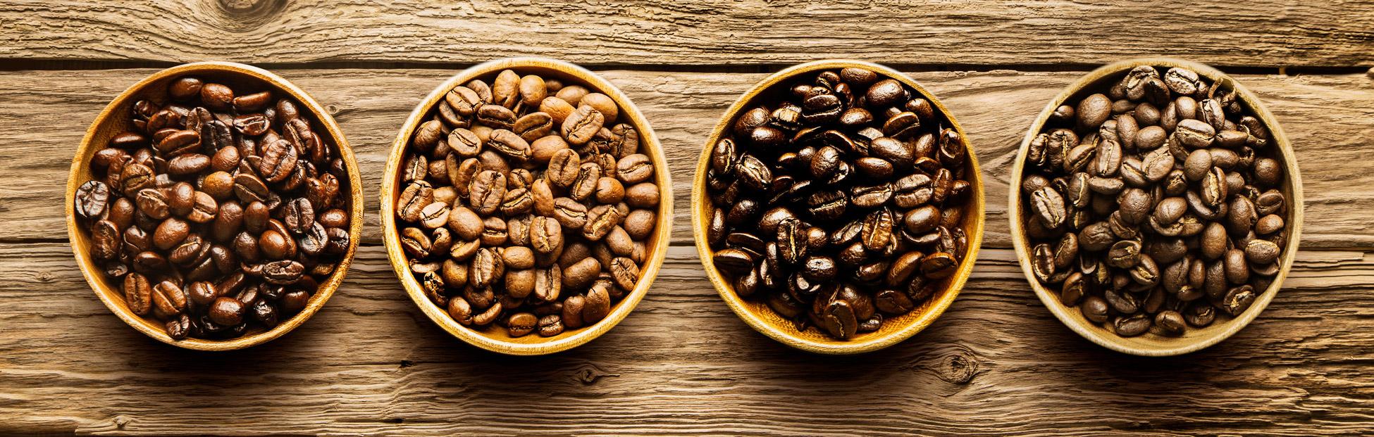 Variété de café