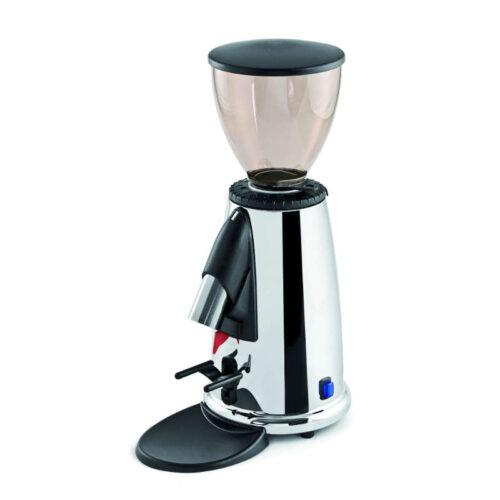 Chrom Elektrische Kaffeemühle