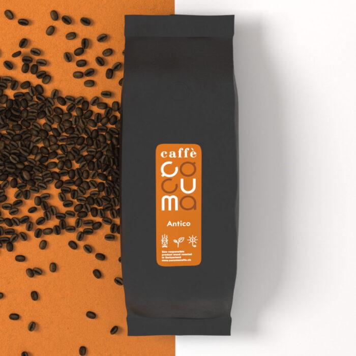 Kaffeemischung von Cocuma Antico