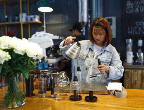 Welche Faktoren beeinflussen den Kaffeegeschmack