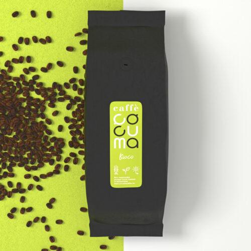 Bioco Bio Kaffee Mischung