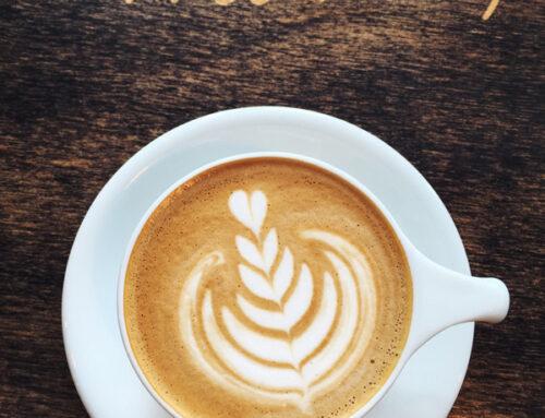 Genussmensch folge mir! Heute ist der internationale Tag des Kaffees…
