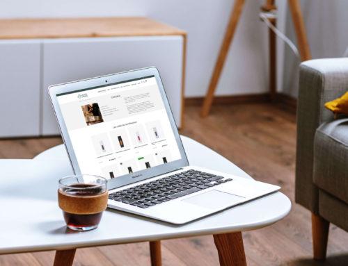 Cocuma bietet seine Kaffees auch auf Coffee Avenue