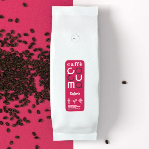 Kaffeemischung von Cocuma Euforia