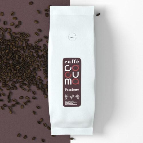 Kaffeemischung von Cocuma